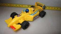 F-1 RACING TEAM GIALLA - Circuits Automobiles