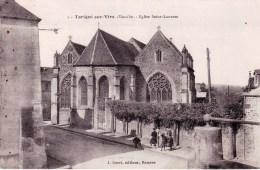 50 - Manche -  TORIGNI Sur VIRE - Eglise Saint Laurent - Frankreich