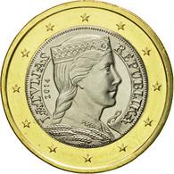 Latvia, Euro, 2014, FDC, Bi-Metallic, KM:156 - Lettonie