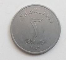 2 AFGHANIS - Afghanistan
