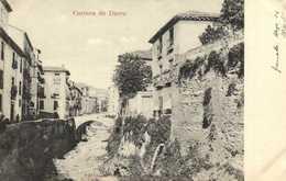 Carrera De Darro RV Beau Timbre - Granada