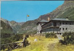 ESPAGNE---parque Nacional De ORDESA--la Tendenera--voir 2 Scans - Huesca