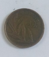 20 FRANCS,1984 - 07. 20 Francs