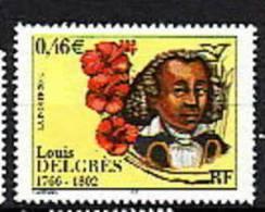 2002-N°3491**.L. DELGRES - Neufs