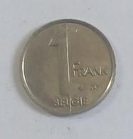 1 FRANK - 1993-...: Albert II