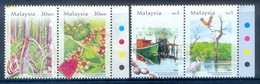 K35- Malaysia 2004 The 100th Anniversary Of Matang Mangroves, Perak. - Malaysia (1964-...)