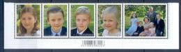 K37- Belgium 2016. The Royal Children. Die Königskinder Eleonore Gabriel Königsfamilie. - Bélgica