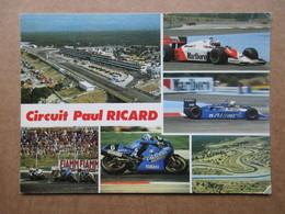 Le Castellet / Circuit Paul Ricard - Sport Automobile