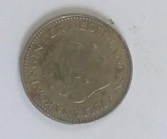 1C,GULDEN,1976 - Netherlands