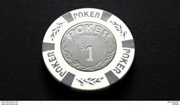 EGYPT -Poker  Tournament / 1 $ - Casino