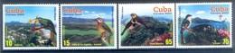 K49- Cuba 2003 Birds. - Birds