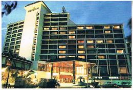 JAKARTA   LE MERIDIEN HOTEL   CPM  TBE  DD450 - Indonésie
