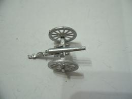 ESSEX MINIATURES  CANNONE METAL FIGURINES  IN METALLO VINTAGE NUOVO - Miniature
