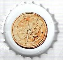 TAP395 - TAPPO CORONA - SERIE EURO VALFRUTTA - 10 C GERMANIA - Altri
