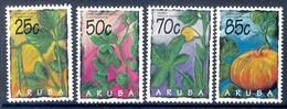 K63- Aruba Fruits Fruit Legumes Vegetables Plants. - Fruits