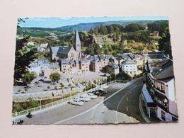 Le CHALET Et La VILLE ( Thill ) Anno 1964 ( Zie Foto Details ) ! - La-Roche-en-Ardenne