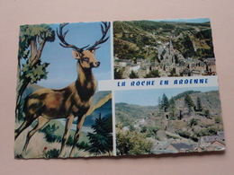 La ROCHE En ARDENNE ( Thill ) Anno 196? ( Zie Foto Details ) ! - La-Roche-en-Ardenne