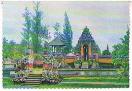 BALI PURA  TAMAN  AJUN  MENGWI    CPM  TBE  AA916 - Indonésie