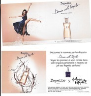 REPETTO DANCE WITH NEW NEW CARTE - Modern (from 1961)