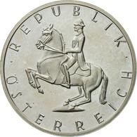 Monnaie, Autriche, 5 Schilling, 1985, SPL, Copper-nickel, KM:2889a - Autriche