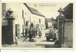LEERNES...FERME Mr FOURMEAU. - Fontaine-l'Evêque