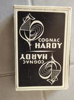 CARTES A JOUER COGNAC HARDY - 32 Cartes