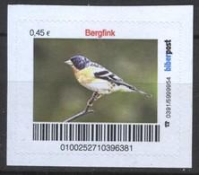 Biber Post Bergfink (45)  G409 - BRD