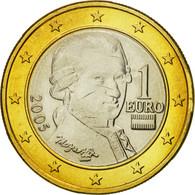 Autriche, Euro, 2005, SPL, Bi-Metallic, KM:3088 - Autriche