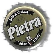 TAP384 - TAPPO CORONA - PIETRA BIRRA CORSA - Birra