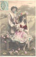 Thèmes - Couple - Cigale - Dutil Leroy - Couples