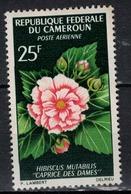 CAMEROUN       N°  YVERT       PA   81   NEUF AVEC CHARNIERES        ( Char 04/A ) - Cameroon (1960-...)