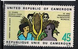 CAMEROUN       N°  YVERT       PA   214   NEUF AVEC CHARNIERES        ( Char 04/B ) - Cameroon (1960-...)