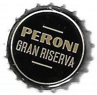 TAP373 - TAPPO CORONA -PERONI GRAN RISERVA - Birra