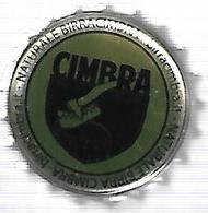 TAP377 - TAPPO CORONA -BIRRA CIMBRA - Birra