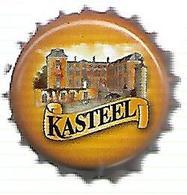 TAP386 - TAPPO CORONA - KASTEEL - Birra