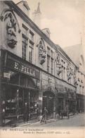 REIMS Avant Le Bombardement - Maison Des Musiciens - Reims