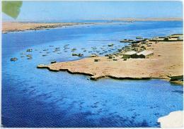 SAUDI ARABIA  ARABIE SAUDITE  ARABIA SAUDITA  JEDDA  Sharm Obhor - Arabia Saudita