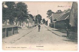 Brecht - Leysstraat 1902  (Geanimeerd) - Brecht