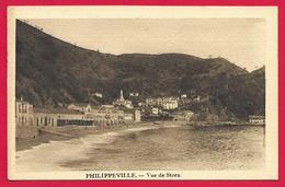 CPA Algérie - Skikda - Philippeville - Vue De Stora - Skikda (Philippeville)