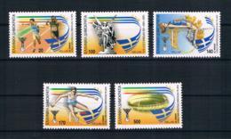 Griechenland 1997 Sport Mi.Nr. 1948/52 Kpl. Satz ** - Grecia