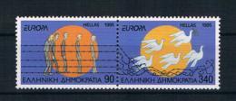 Griechenland 1995 Europa/Cept Mi.Nr. 1874/75 A Kpl. Satz ** - Griechenland