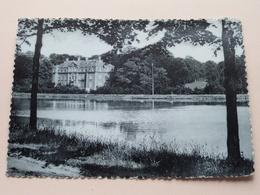Chateau De BEIRLEGEM Kasteel Van ( Thill ) Anno 19?? ( Zie Foto's ) ! - Zwalm