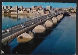 IRAK - Baghdad - Jumhuriya Bridge - Tigris River - Iraq