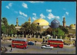 Irak - BAGHDAD - The Holy Mausoleum Of The Sheilh Abdul Qader Al-Geylani - Iraq