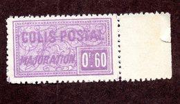 Algérie Colis Postal N°13b N** LUXE Cote 45 Euros  !!!RARE - Algérie (1924-1962)