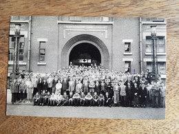 """CP Tournai """"Ecole Provinciale Des Textiles Et De Bonneterie - Groupe D'étudiants Des Divisions Supérieures"""" - Tournai"""