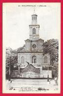 CPA Algérie - Skikda - Philippeville - L'Église - Le Monument Aux Morts - Skikda (Philippeville)