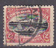 D0946 - BOLIVIE Yv N°106 - Bolivia