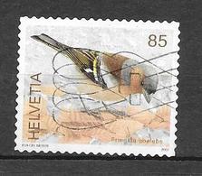 Pinson Des Arbres. N°1952 Chez YT. (Voir Commentaires) - Songbirds & Tree Dwellers