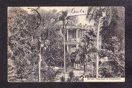SR-01 MILITAIR HOSPITAL TE PARAMARIBO - Surinam